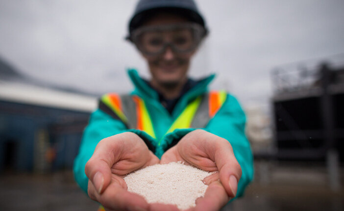 Billionaires back Canadian company to build first 'negative emissions' plant