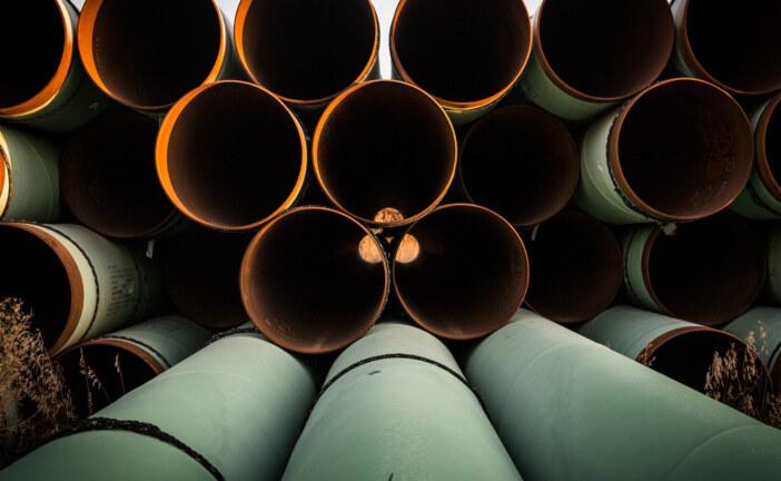 Keystone XL pipeline delays may cost contractors $2.5 billion: TransCanada