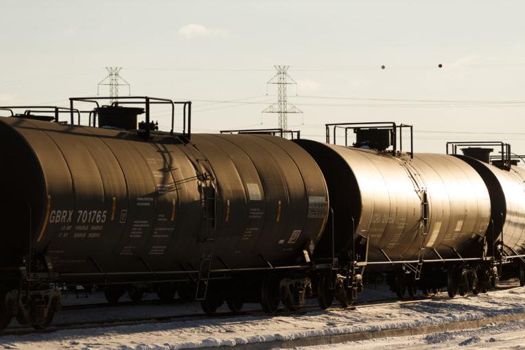 oil-by-rail