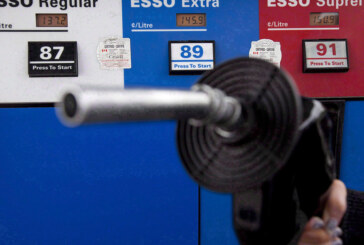 Shares rise in Parkland Fuel after strong fourth-quarter results