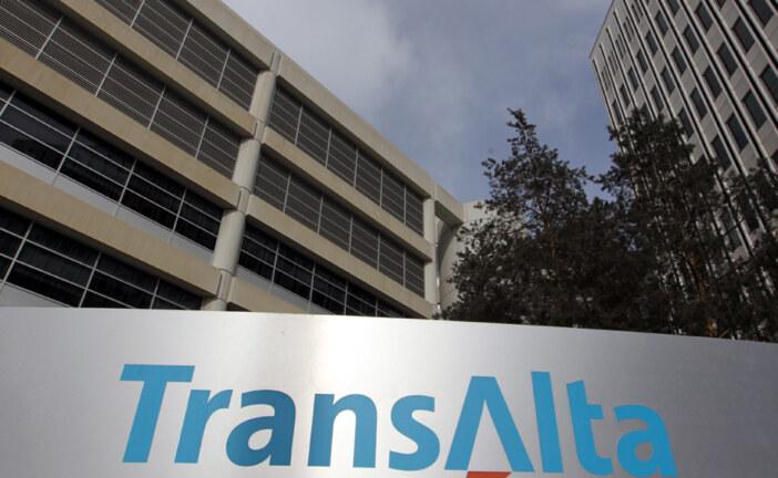 TransAlta rips activists for share demand, 'dead end' coal idea