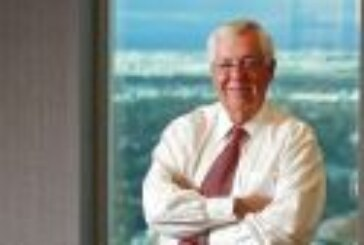 Oil magnate Clayton Riddell, founder of Paramount Resources and co-owner of the Calgary Flames, dies at 81