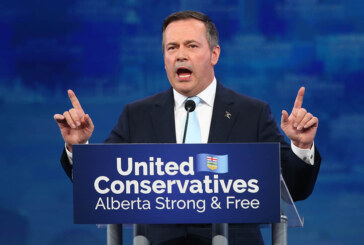 Anti-Trudeau bloc takes shape with UCP win in Alberta