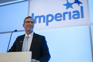 'The tanks are full gain': Imperial Oil says Alberta-mandated cuts cost company $250 million