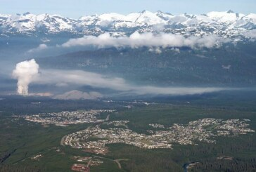 Chevron seeks NEB licence that could nearly double production at Kitimat LNG