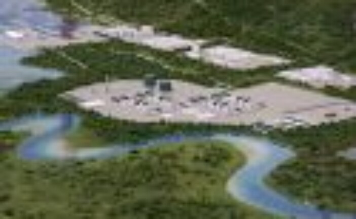 Escalating China-U.S. trade war an opportunity for Canadian LNG