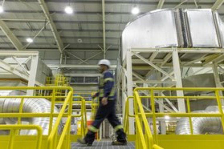 natural gas maple compressor station source transcanada