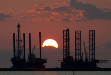 Why the oil price spike will run out of fuel