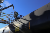 ​Imperial shutting down crude by rail, blames curtailment program