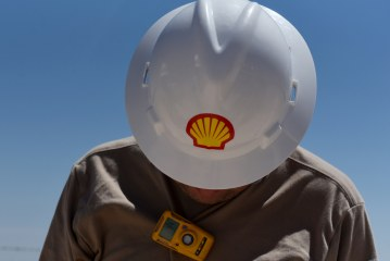Shell is quitting an oil lobby group because they disagree on climate change