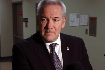 Suncor CEO urges Alberta to find way out of oil curtailments