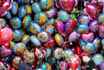 Who knew? There's a global helium shortage — and it could pop more than balloons