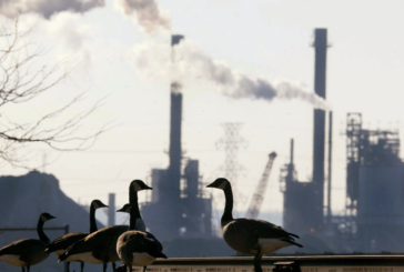 Why Canada will have a tougher time cutting greenhouse gas emissions than the rest of the world