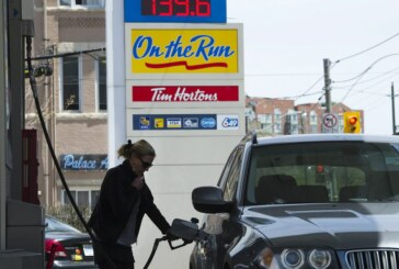 Vancouver expected to headline long Canadian summer of high gasoline prices