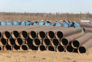 Rangeland Midstream to build pipelines supporting 'extremely economic' Marten Hills oil play