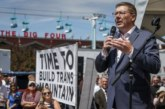 Huge oil and gas rally delivers message of cross-country support