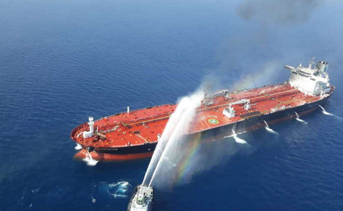 The Strait of Hormuz and the risk of uncontrolled escalation