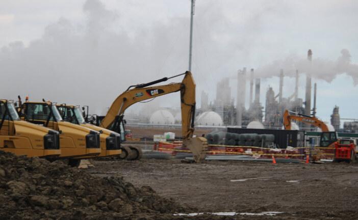 Chevron Phillips' $15B bid for Nova Chemicals may signal return of 'big pockets' to Alberta