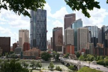 ​Oil woes have Calgary landlords turning empty offices into apartments