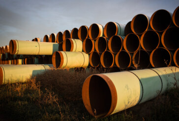 No construction on Keystone XL in U.S. this year despite court win