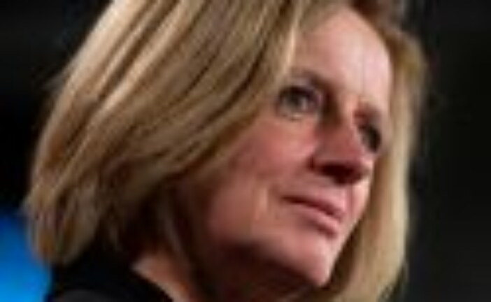Notley to announce next steps for dealing with Alberta oil backlog