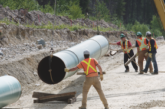 Multibillion-dollar questions cloud Trans Mountain's future