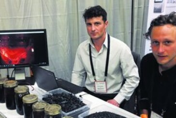 Canadian clean-tech companies show their stuff at CEM