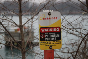 Michigan sues Enbridge to shut down Line 5 oil pipeline through Great Lakes