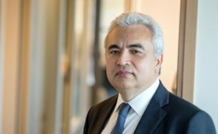 IEA boss delivers sobering reality check on global energy trends
