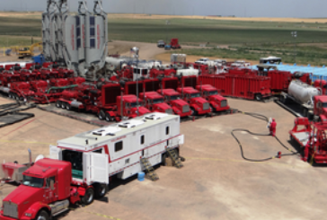 ​Halliburton cuts 8% of North American jobs in frack slowdown