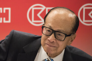 Billionaire Li Ka-shing's bet on the oilsands has lost over 80% in a decade