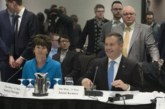 ​Alberta, Saskatchewan, Ontario 'profoundly disappointed' with Energy and Mines Ministers' Conference