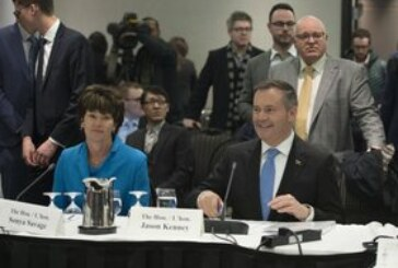 Alberta, Saskatchewan, Ontario 'profoundly disappointed' with Energy and Mines Ministers' Conference