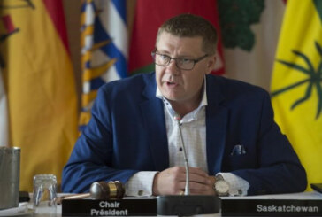 Supreme Court rejects Saskatchewan's request to delay carbon tax appeal