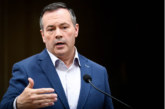Jason Kenney to meet institutional investors in New York as Canadian energy stocks flounder