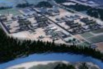LNG Canada's $40 billion project in Kitimat 'at risk' if steel safeguards stay, Ottawa told