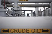 U.S. briefly overtakes Saudi Arabia as the world's top oil exporter