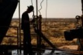 The plunge in oil prices is putting even the Permian Basin under water