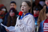 Climate activist Greta Thunberg tweets that she plans to visit Alberta