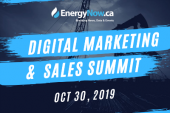 COMING OCTOBER 30th – Calgary, Alberta – LEARN HOW TO LEVERAGE DIGITAL MARKETING & SALES AUTOMATION TO GROW YOUR ENERGY SERVICE BUSINESS – Details HERE