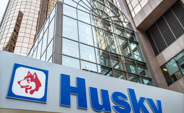 Husky sells B.C. refinery for $215 million to focus on upstream Canadian and U.S. assets