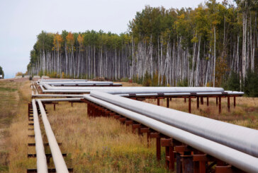 A fortune lies in the oilsands, but many voters want to leave it there