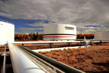 Pembina to pocket $350 million after terminating acquisition of Inter Pipeline
