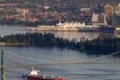 Trans Mountain promises to mitigate marine wildlife risk in bid to secure approval: documents