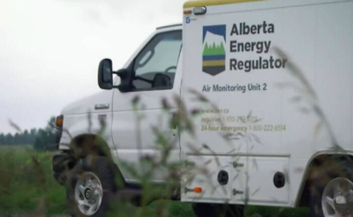 Alberta suspends environmental monitoring rules for oilsands over COVID concerns