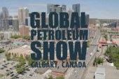 WATCH THE VIDEO: BOOK YOUR SPACE NOW!  – Global Petroleum Show 2020 – Calgary, Alberta Canada