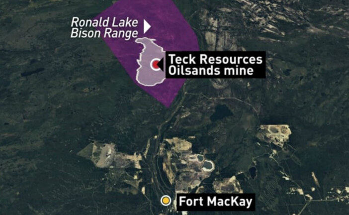 Mining firm Teck Resources sets target to be 'carbon neutral' by 2050