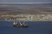 Ottawa supports heavy fuel ban for Arctic; northerners seek compensation
