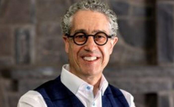 Tertzakian releases 'passion project,' launches Energyphile