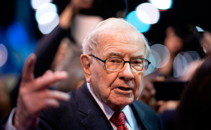 Buffett's exit from $9 billion Quebec LNG project after rail blockades 'a signal' to investors